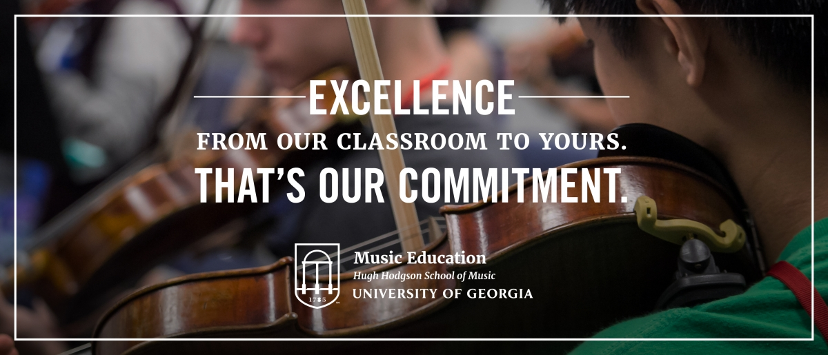 Excellence from our classroom to yours. That's our commitment.