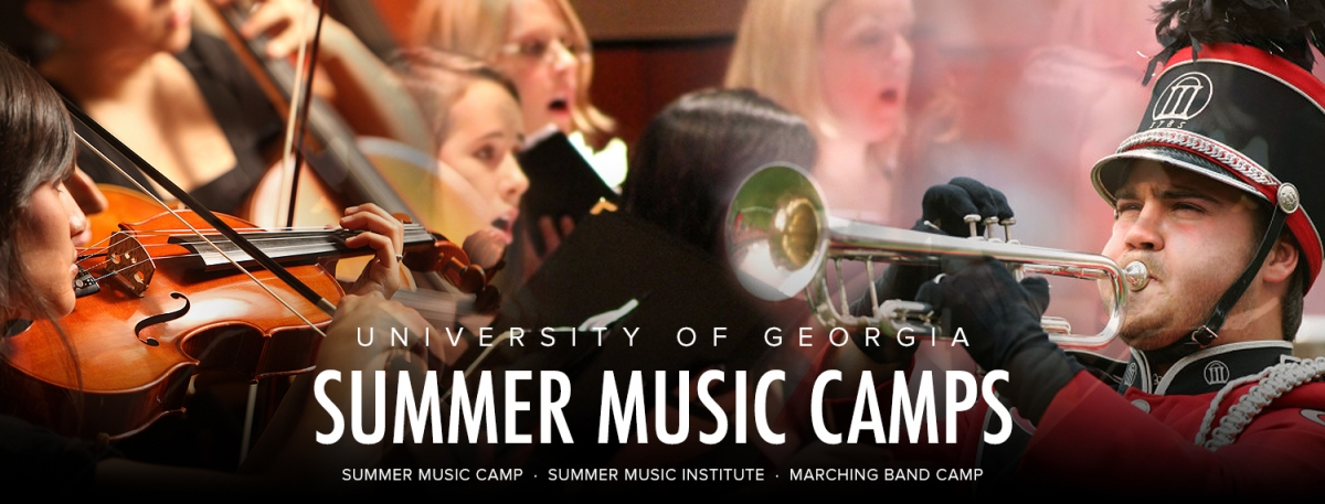 UGA Sumer Music Camps Cover Photo.jpg